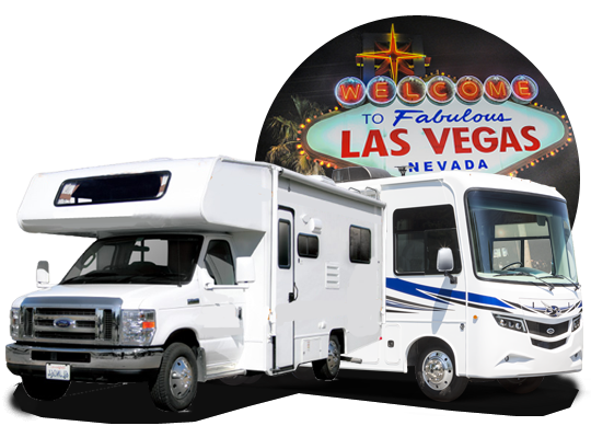 Camping-car et location de van australie,  Las Vegas, Nevada